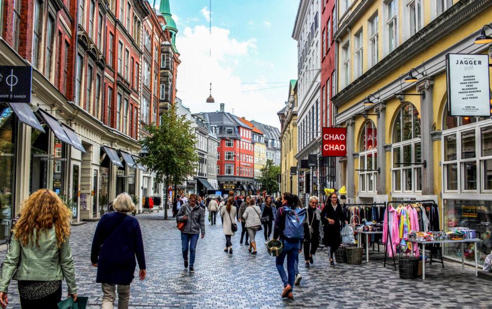 Umsatz steigt in Innenstädten ohne Autos