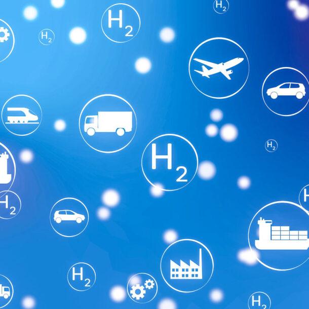 Wasserstoff ist kein Energieträger der Zukunft